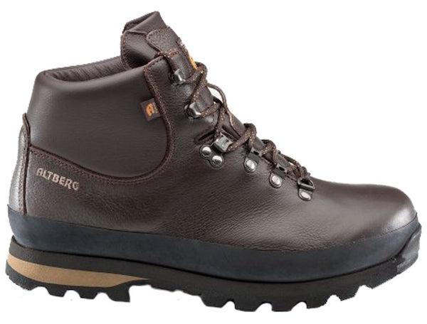 Altberg wide fit walking boots