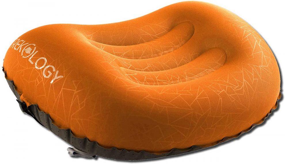 Trekology Aluft 2.0 camping pillow