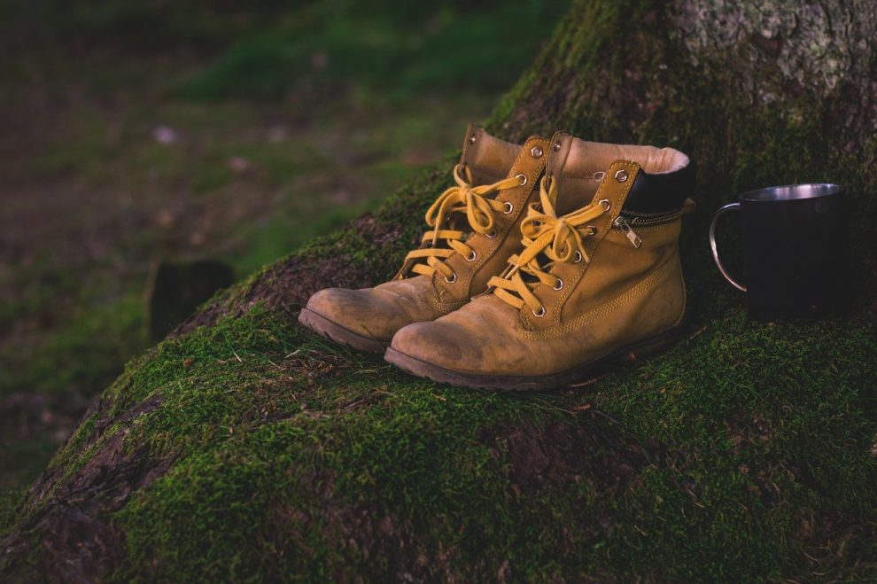 Wide fit hiking boots that actually have a wide fit