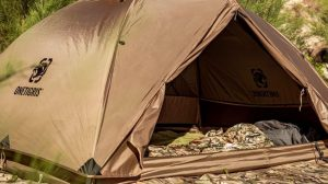 OneTigris Cosmitto backpacking tent