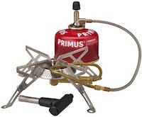 Primus Gravity