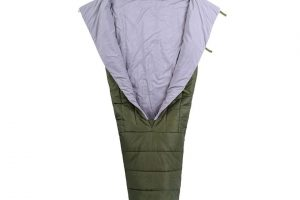 Best budget camping quilt in the UK