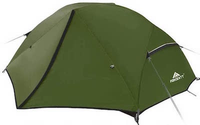 Forceatt 2 person tent