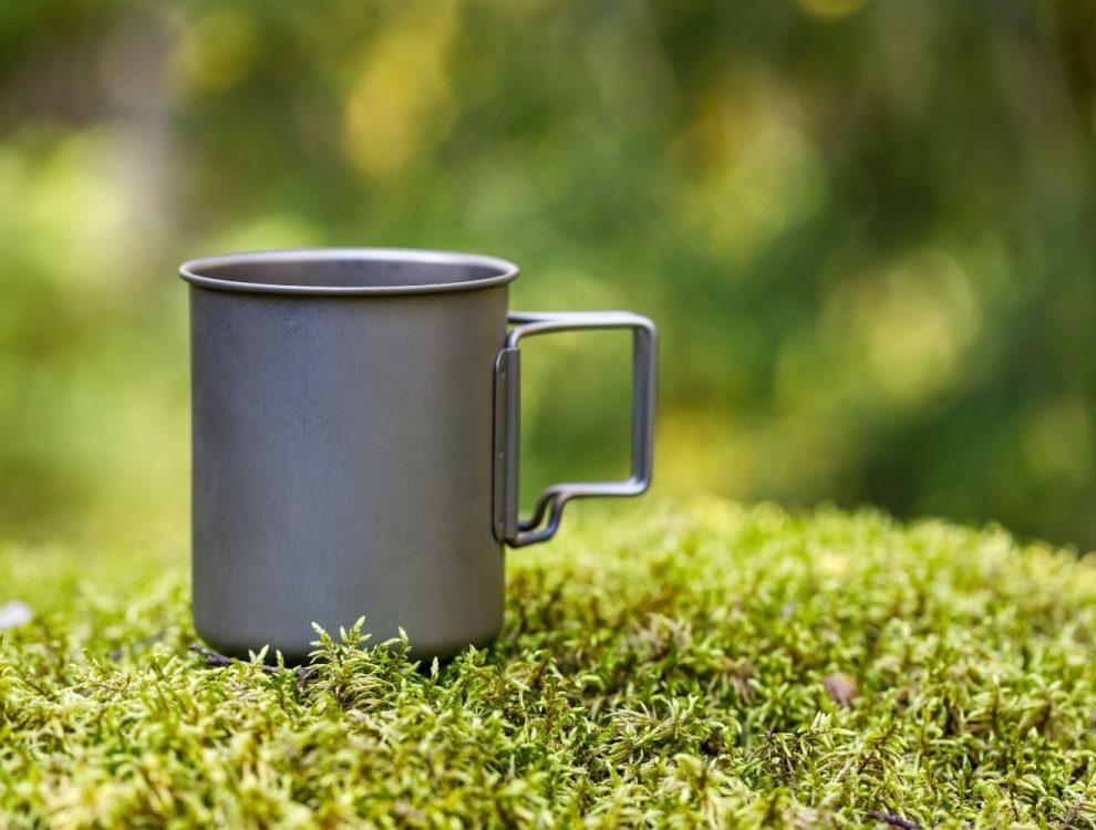 Best budget titanium camping mugs
