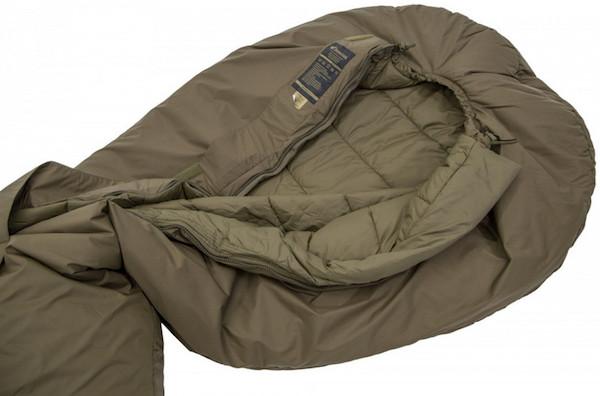 Carinthia Defence 4 sleeping bag