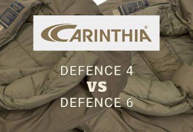 Carinthia Defence 4 vs 6
