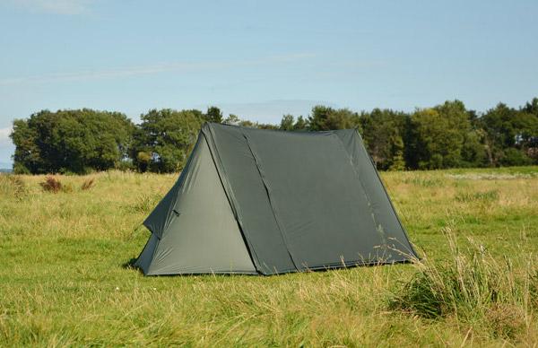 DD SuperLight - A-Frame Tent