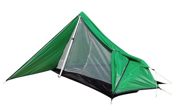 Gram-Counter Gear VLT Tent