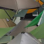 Trekking pole tents available in the UK